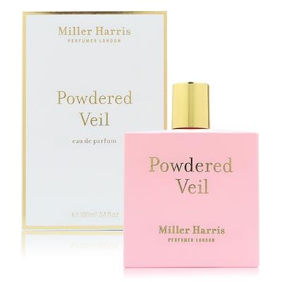 Miller Harris Powdered Veil 琥珀縭紗淡香精 100ml