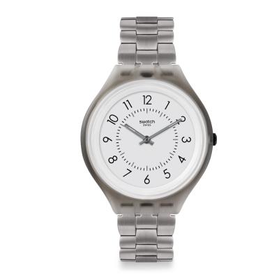 Swatch SKIN 超薄系列 SKINSTEPS 風尚階梯手錶