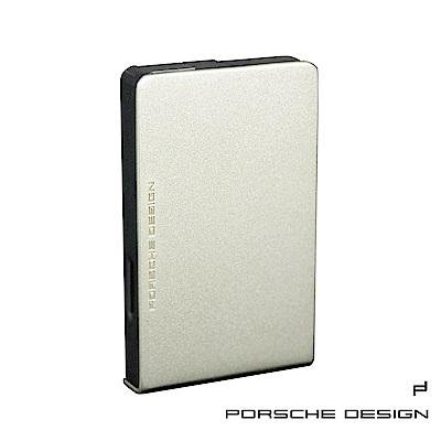保時捷Porsche Design P3639噴射火焰打火機(香檳)