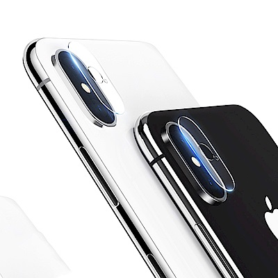 iphone XS Max 高清 透明 手機鏡頭保護貼