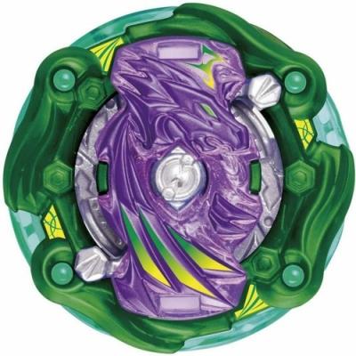 任選戰鬥陀螺 BURST#170-4 宇宙天馬.7.At  不含發射器 Vol.21 確定版 超王世代 TAKARA TOMY