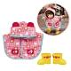 日本POPO-CHAN波波醬配件-POPO-CHAN小熊防雨披風(附長靴)(2Y+) product thumbnail 1