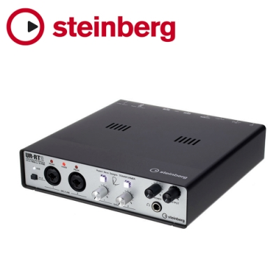YAMAHA UR-RT2 錄音介面 Steinberg