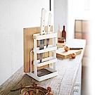 YAMAZAKI tosca刀具砧板架★刀架/菜刀架/砧板收納/菜刀收納/廚房收納