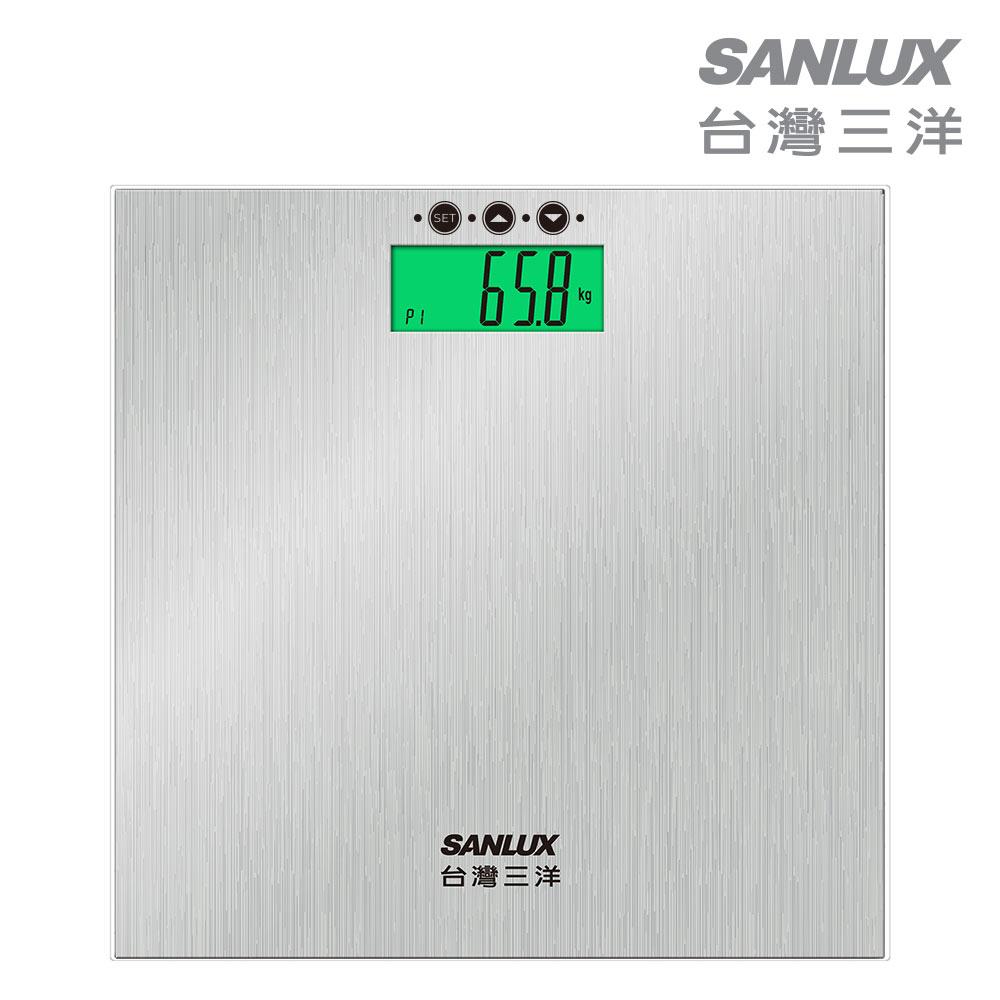 台灣三洋數位BMI體重計 (SYES-302)
