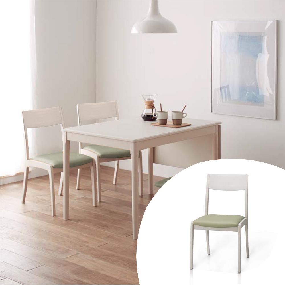KOIZUMI-SELECT BEECH餐椅KBC-1743