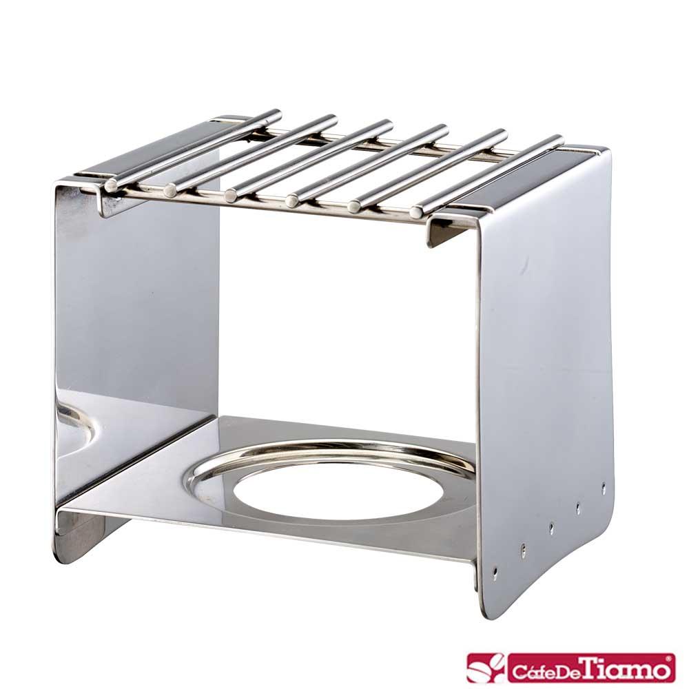 Tiamo 不鏽鋼方型爐架 (HG4457)