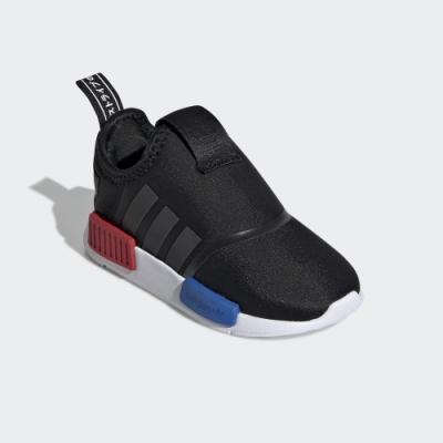adidas NMD 360 經典鞋 男童/女童 EE6355