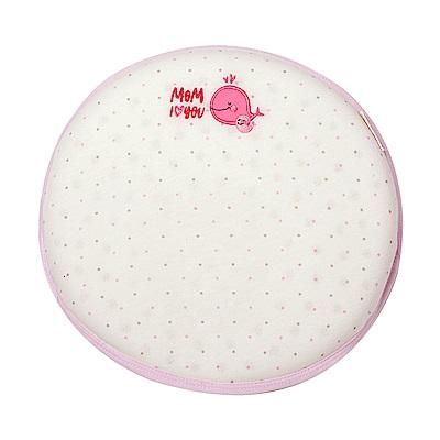 有機棉嬰兒護頭舒眠記憶枕 g2583b 魔法Baby