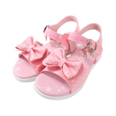 台灣製冰雪奇緣優雅公主涼鞋 sa94133 魔法Baby