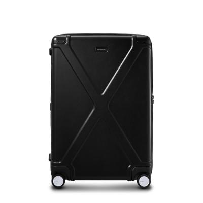 Georg Jensen 喬治傑生 - INFINITY 聚碳酸酯26吋行李箱 - 黑色