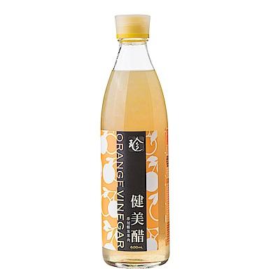 《百家珍》健美醋 600ml (單瓶入)