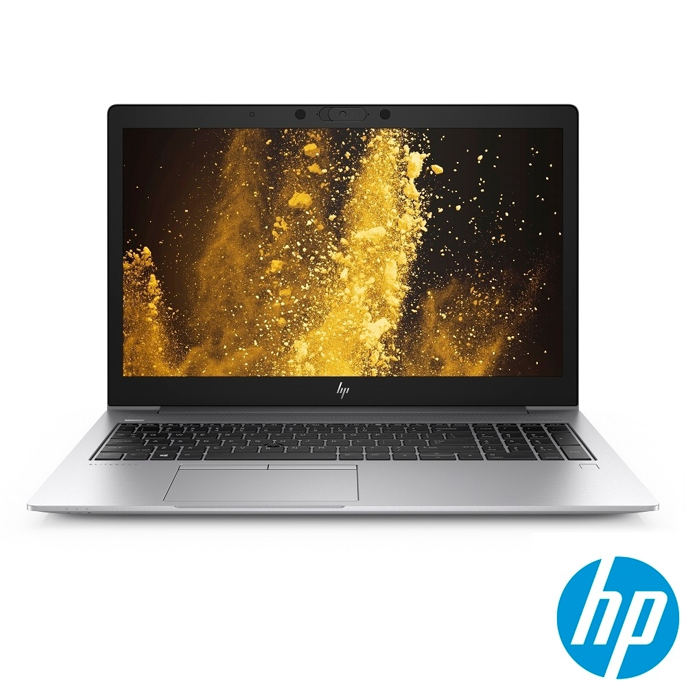 HP EliteBook 850G6 Intel i7 15.6吋商用筆電(4K版)