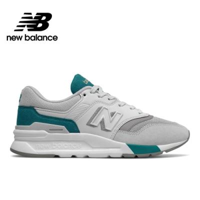 New Balance 復古鞋_女_淺灰_CW997HAN-B