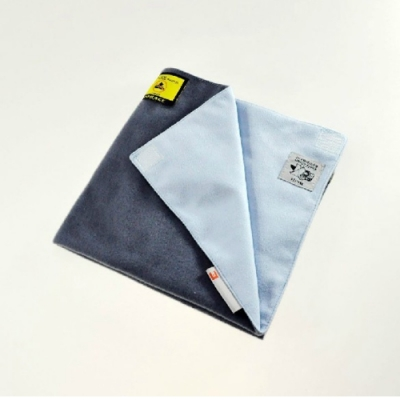 PCMAMA魔術方塊百折布折疊布包覆布3C電子相機鏡頭包布 魔術布48cm*48cm