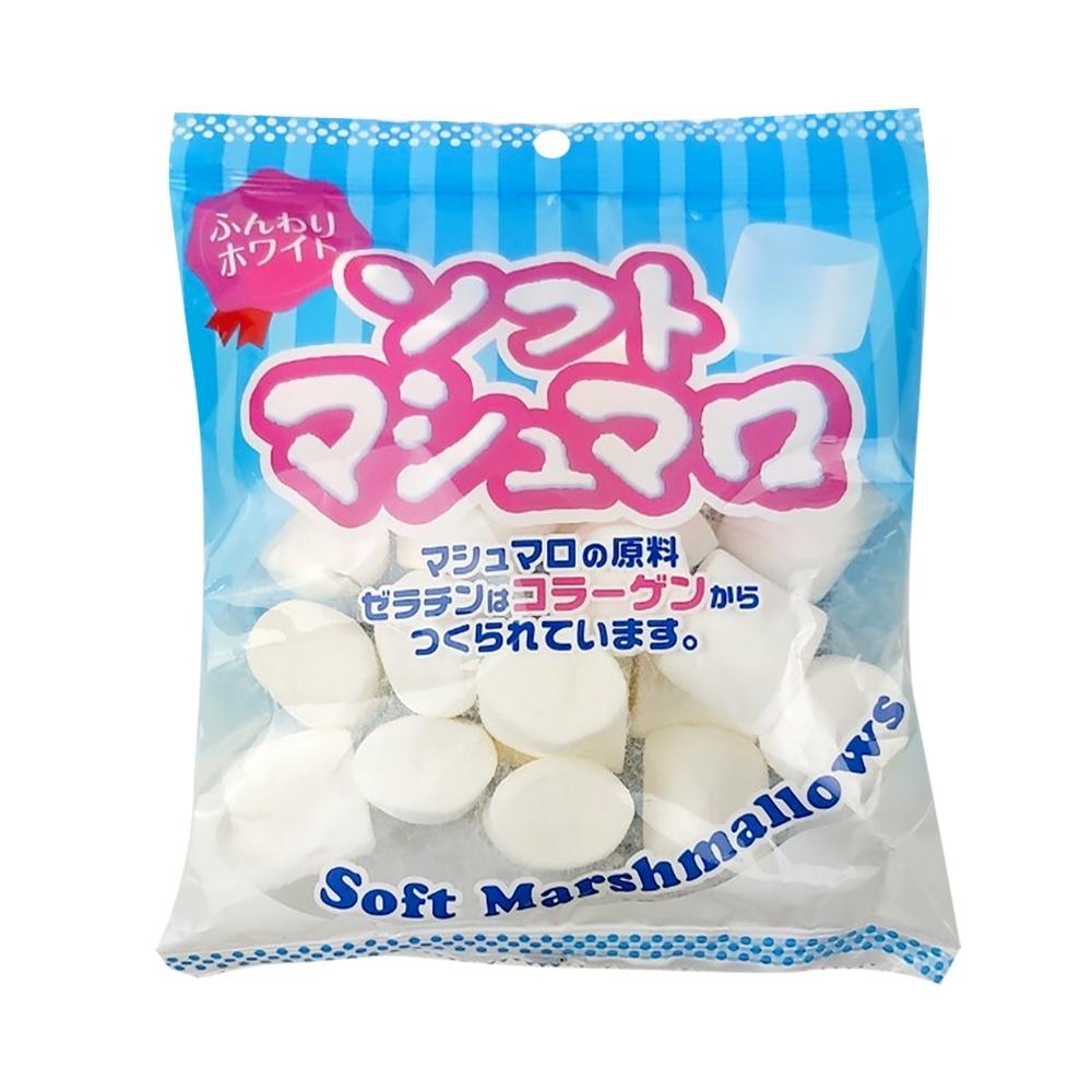 香軟綿花糖(120g)