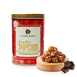 Candypoppy 裹糖爆米花-沖繩黑糖奶茶(110g)