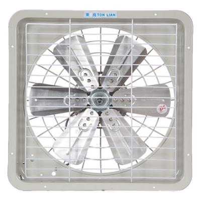 東亮 10吋 鋁葉吸排兩用通風扇 TL-610