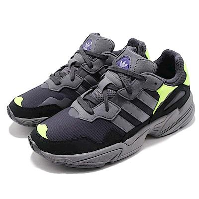 adidas 休閒鞋 Yung 96 明星款 運動 男鞋