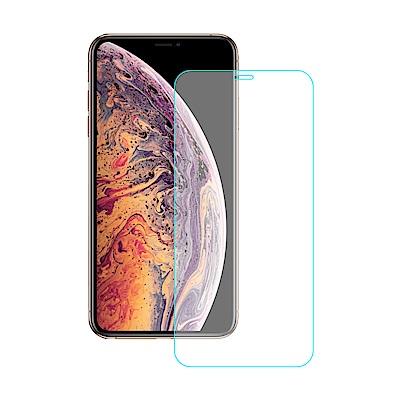 【SHOWHAN】iPhone XS Max 9H鋼化玻璃0.3mm疏水疏油抗指紋保護貼