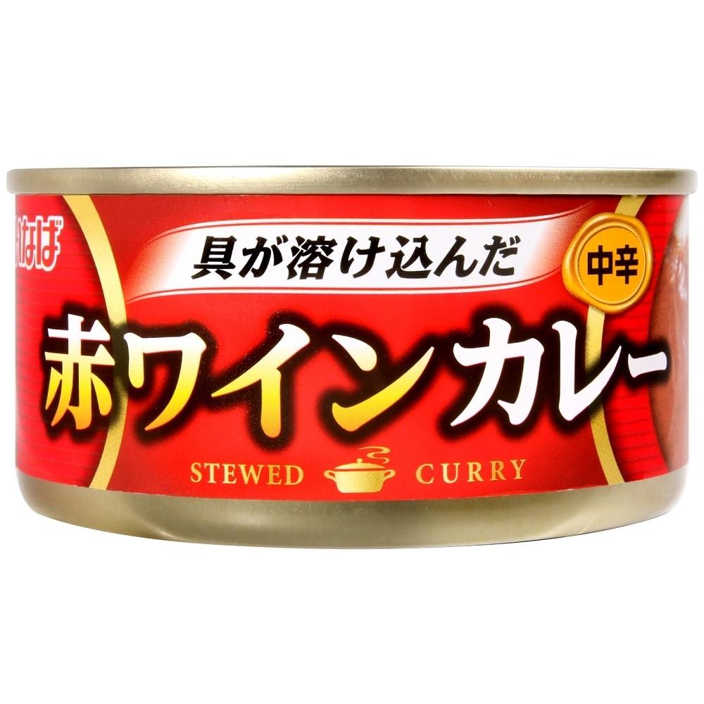 稻葉 法式紅酒風味咖哩罐(165g)