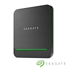 Seagate BarraCuda Fast 500GB 外接式固態硬碟