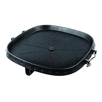 點秋香 韓式排油低脂燒烤盤