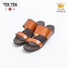 【TEKTEK】日本職人手工極舒適輕量涼鞋