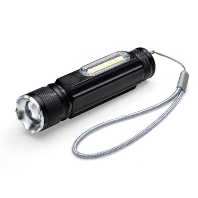 RONEVER PA-T6-10 T6-10 COB工作手電筒