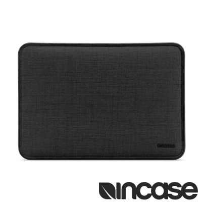 Incase ICON Sleeve with Woolenex MacBook Pro 16吋專用 磁吸式筆電保護內袋 / 防震包 (石墨黑)