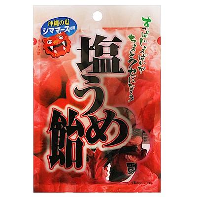 OKura 鹽梅糖(70g)
