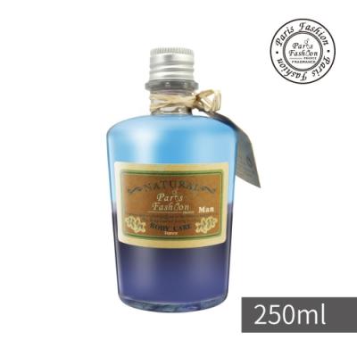 Paris fragrance 巴黎香氛 - 舒暢快活按摩油125ml-檀香