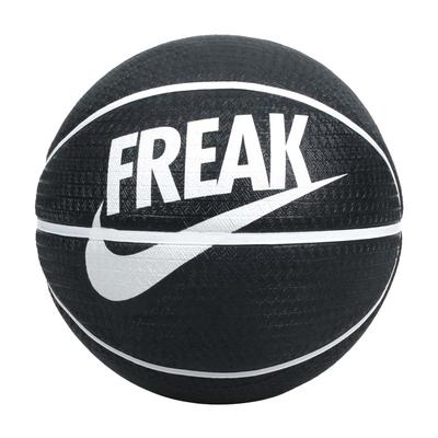 NIKE PLAYGROUND 8P 2.0 GA 7號籃球-戶外 字母哥 N100413903807 黑白