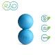 RAD Roller 肌筋膜放鬆花生球 XL加大版 瑜珈球 深層按摩 運動舒緩 product thumbnail 1
