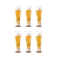 Ocean Viva啤酒杯420ml-6入組 product thumbnail 1
