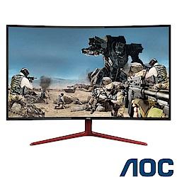AOC G3908VWXA 39型VA曲面電競螢幕