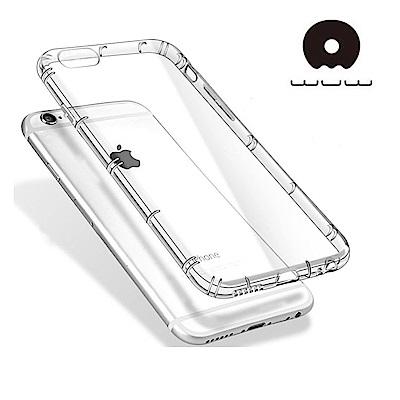 WUW 第三代氣墊空壓殼 iPhone 6/7/8 通用