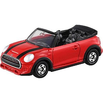 任選TOMICA MINI JOHN COOPER TM037A3多美小汽車