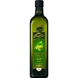 主廚精選ChefOil 第一道冷壓橄欖油(750ml)