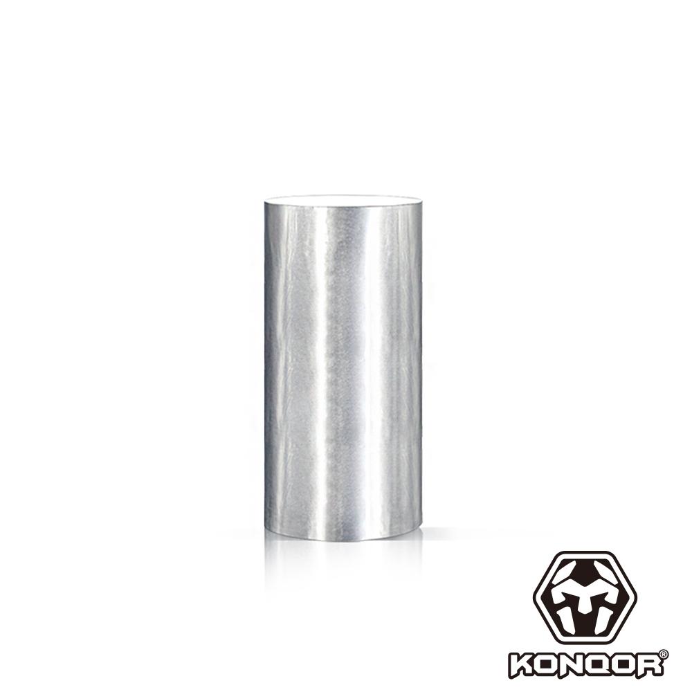 KONQOR「瀝青」鋁箔抗熱防水膠帶 (50CMx5M)