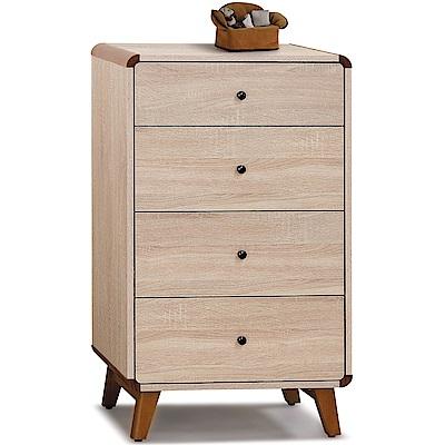 凱曼  亞伯克2尺小四斗櫃