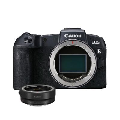 CANON EOS RP+轉接環 輕巧全片幅無反相機 單機身*(中文平輸)