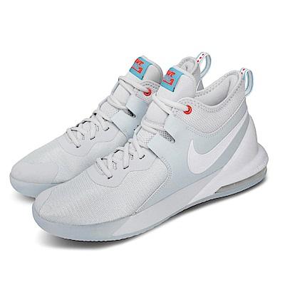 Nike 籃球鞋 Air Max Impact 運動 男鞋