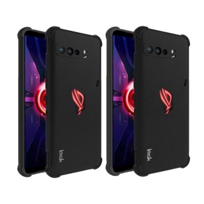 Imak ASUS ROG Phone 3 大氣囊防摔軟套