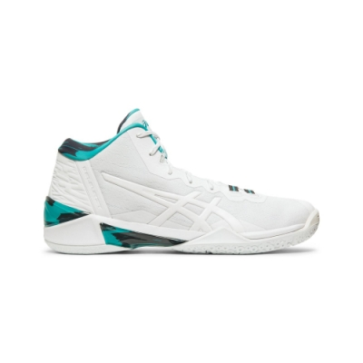 ASICS GELBURST 23 GE 籃球鞋 男1061A018-100