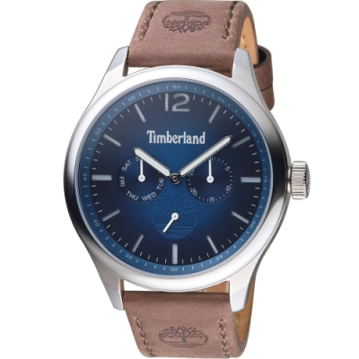 Timberland 荒野求生時尚手錶(TBL.15940JS/03)