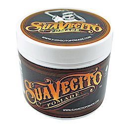 美國SuaVecito 經典款水洗式髮油 113g Original Pomade