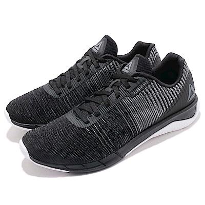 Reebok 慢跑鞋 Fast Flexweave 運動 男鞋