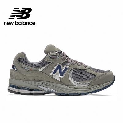 【New Balance】 復古鞋_中性_灰色_ML2002RA-D楦