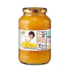 韓味不二 花泉蜂蜜柚子茶